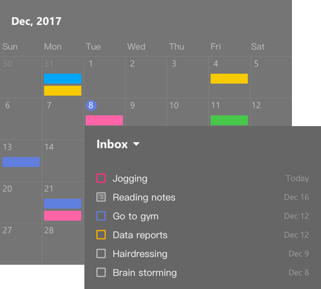 The best to-do list and task management app for Windows/PC